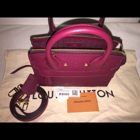 85de9739676 Louis Vuitton Bags   Auth Pont Neuf Empreinte Mini   Poshmark